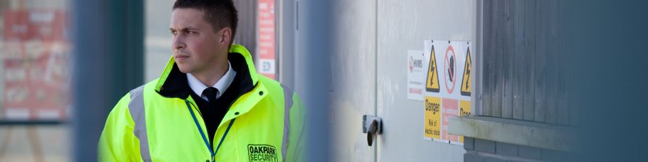 Oakpark Security Services