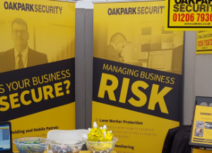Anglia Business Exhibition 2016