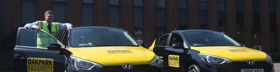 Mobile Patrols Bury St Edmunds